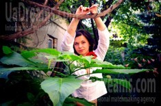 Vera from Rovno 24 years - waiting for husband. My small public photo.