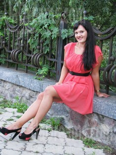 Marina from Sumy 26 years - looking for relationship. My small public photo.