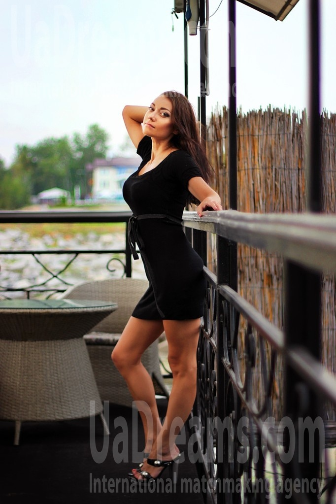 Dasha from Zaporozhye 34 years - girl for dating. My small public photo.