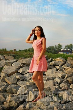 Dasha from Zaporozhye 32 years - amazing girl. My small public photo.