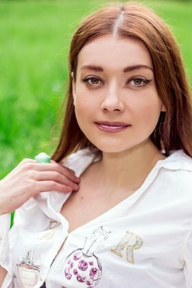 Dasha from Zaporozhye 31 years - easy charm. My big primary photo.