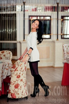 Victoria from Kharkov 33 years - Music-lover girl. My small public photo.