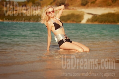 Zosya from Donetsk 19 years - easy charm. My small public photo.