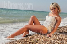 Sashenka from Simferopol 26 years - single lady. My small public photo.