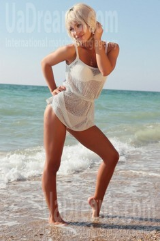 Sashenka from Simferopol 26 years - ukrainian bride. My small public photo.