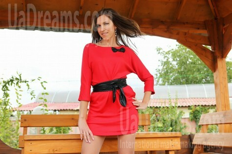 Ekaterina from Simferopol 33 years - waiting for you. My small public photo.