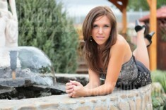 Ekaterina from Simferopol 33 years - beautiful and wild. My small public photo.