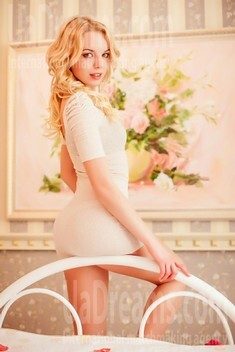Lyolya from Nikolaev 22 years - amazing girl. My small public photo.