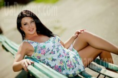 Katerina from Nikolaev 23 years - cat's-paw. My small public photo.