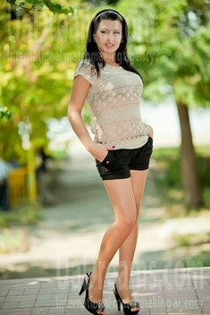 Katerina from Nikolaev 23 years - good girl. My small public photo.