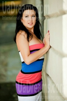 Katerina from Nikolaev 23 years - on a summer outing. My small public photo.