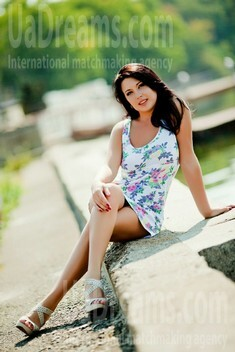 Katerina from Nikolaev 23 years - beautiful woman. My small public photo.