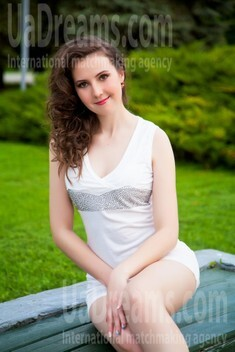 Yana from Sumy 22 years - Music-lover girl. My small public photo.