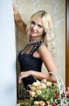 Karina from Nikolaev 24 years - morning freshness. My small public photo.