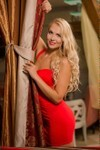 Karina from Nikolaev 24 years - search for love. My small primary photo.