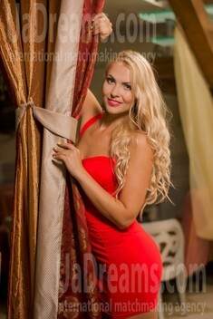 Karina 25 years - kind russian girl. My small public photo.