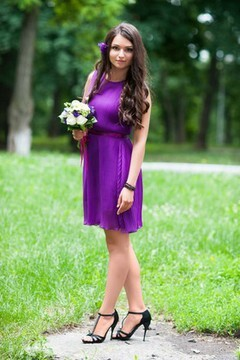 Lyuda from Poltava 22 years - photo session. My small primary photo.