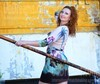 Alina from Sumy 24 years - loving woman. My small public photo.