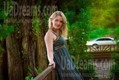 Julia from Cherkasy 35 years - soft light. My small public photo.