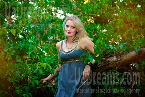 Julia from Cherkasy 35 years - mysterious beauty. My small public photo.