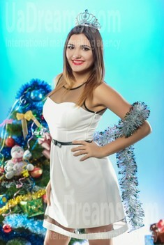 Anastasia from Nikolaev 20 years - girl for marriage. My small public photo.