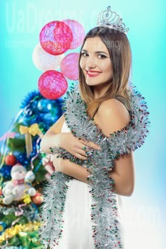 Anastasia from Nikolaev 20 years - girl for dating. My small public photo.