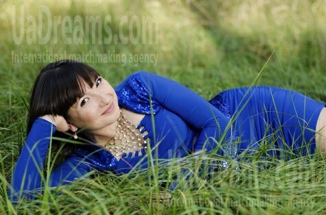 Natalia from Cherkasy 21 years - girl for marriage. My small public photo.