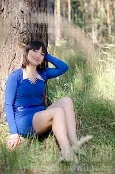 Natalia from Cherkasy 21 years - attractive lady. My small public photo.