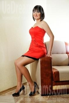 Natalia from Cherkasy 21 years - search for love. My small public photo.