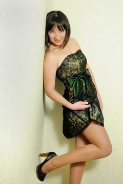Natalia from Cherkasy 20 years - hot lady. My small primary photo.