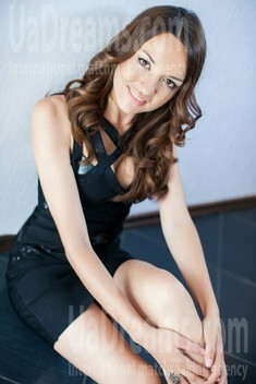 Julia from Nikolaev 24 years - seeking man. My small public photo.