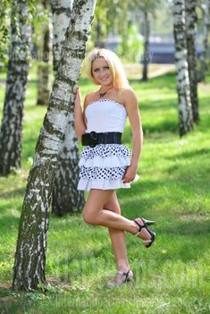 Irina from Sumy 31 years - beautiful woman. My small public photo.