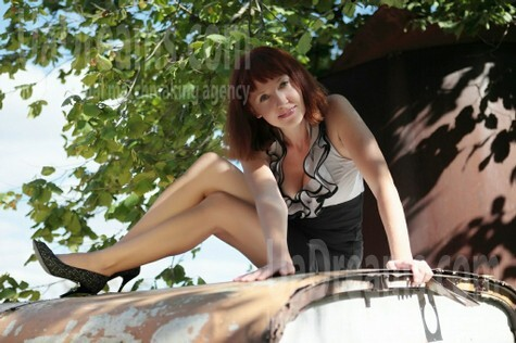 Tanya from Simferopol 34 years - happy woman. My small public photo.