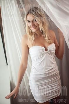 Lenochka from Nikolaev 23 years - beautiful and wild. My small public photo.