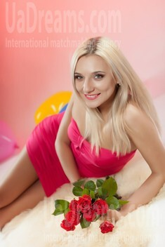 Lenochka from Nikolaev 24 years - desirable woman. My small public photo.