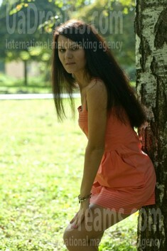 Liuda from Rovno 30 years - girl for dating. My small public photo.