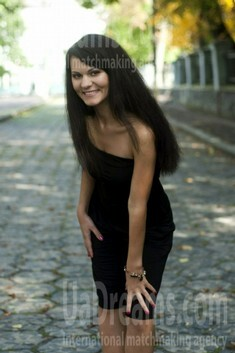 Liuda from Rovno 30 years - amazing girl. My small public photo.