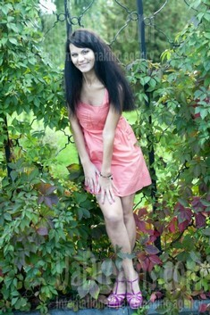 Liuda from Rovno 31 years - wants to be loved. My small public photo.
