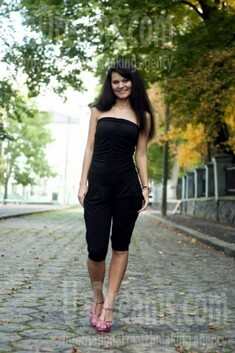 Liuda from Rovno 31 years - future wife. My small public photo.