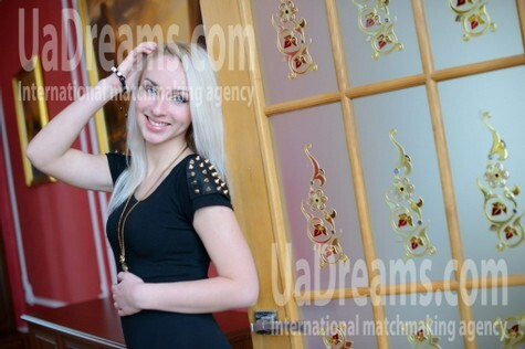 Marina from Simferopol 19 years - ukrainian girl. My small public photo.