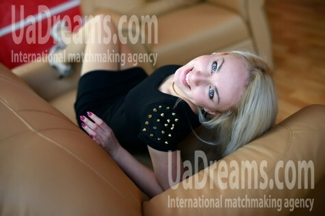 Marina from Simferopol 19 years - single lady. My small public photo.