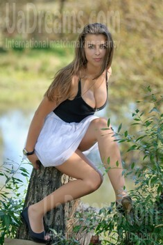 Ivanna from Ivanofrankovsk 20 years - waiting for you. My small public photo.