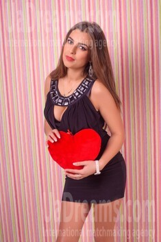 Ivanna from Ivanofrankovsk 21 years - romantic girl. My small public photo.