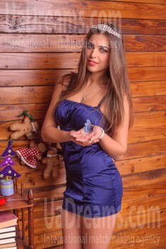 Ivanna from Ivanofrankovsk 20 years - looking for relationship. My small public photo.