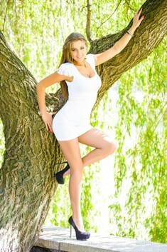 Ivanna from Ivanofrankovsk 21 years - looking for relationship. My small public photo.