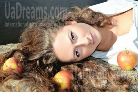 Katerina from Kiev 25 years - morning freshness. My small public photo.