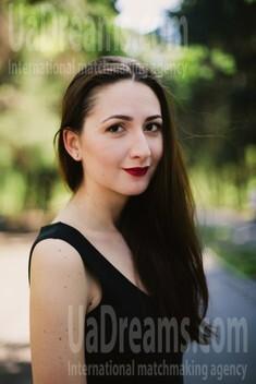 Katerina from Kiev 25 years - seeking man. My small public photo.