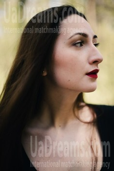 Katerina from Kiev 25 years - search for love. My small public photo.