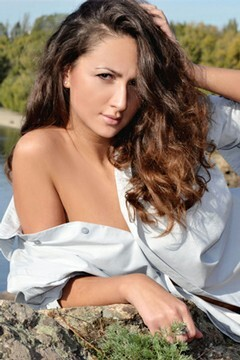 Katerina from Zaporozhye 23 years - single lady. My small primary photo.