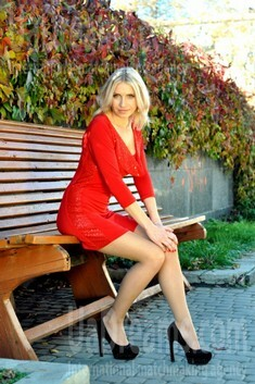 Anna from Rovno 29 years - girl for dating. My small public photo.
